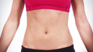 Cuántos abdominales debo hacer para perder grasa del vientre