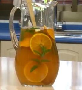 bebida adelgazar dr oz