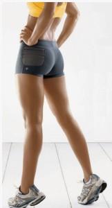 engrosar piernas
