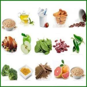 alimentos aceleran metabolismo