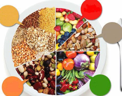 mejores alimentos para bajar de peso en la india