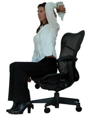 ejercicios yoga brazos flaccidos 1