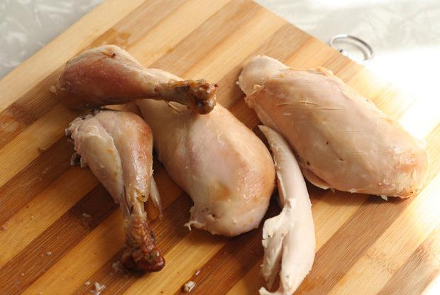 recetas pollo bajar de peso adelgazar 2