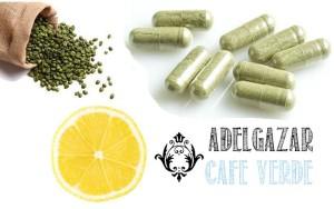 adelgazar-con-cafe verde-limon