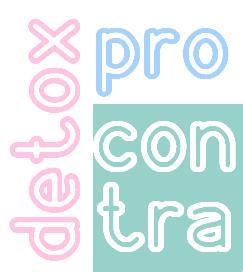 detox-pro-contra