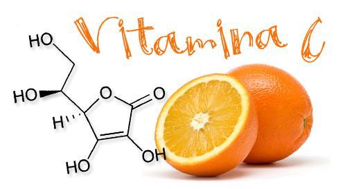vitamina c cura infecciones