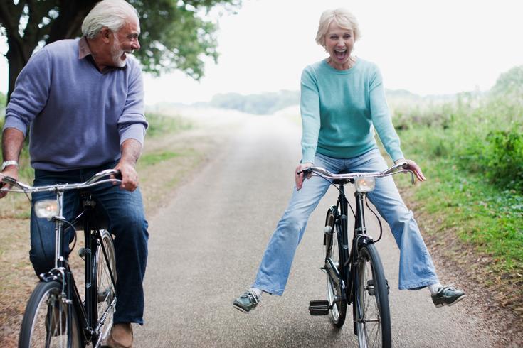 consejos salud tercera edad