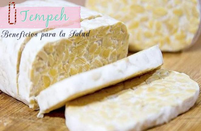beneficios tempeh
