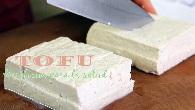 beneficios tofu