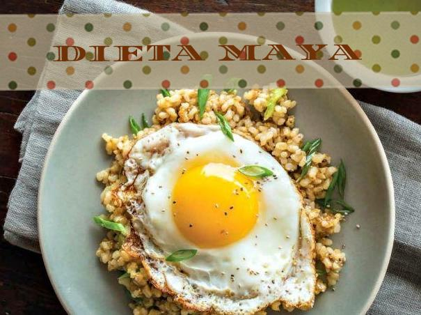 dieta maya