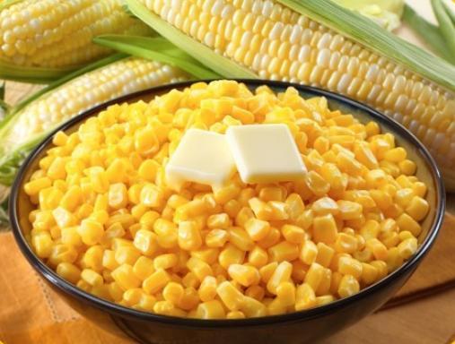 beneficios granos maiz