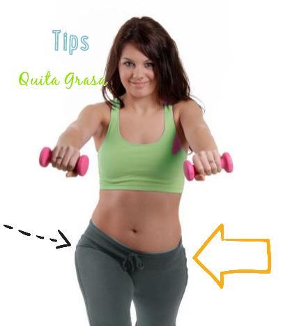 tips quitar grasa piernas http www hagodieta com