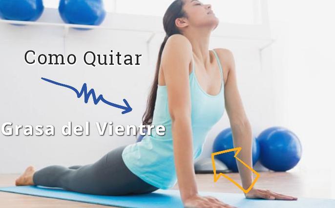tips quitar grasa vientre http www hagodieta com