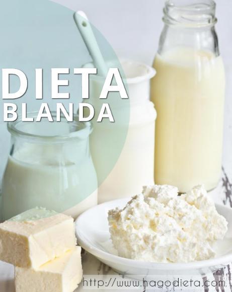 dieta blanda http www hagodieta com