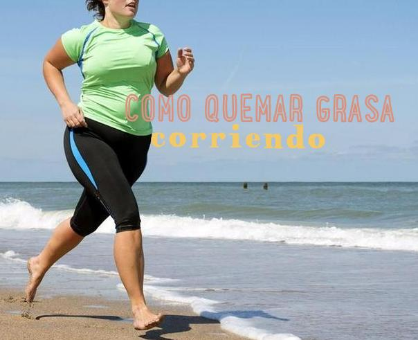 quemar grasa corriendo abdominal http www hagodieta com