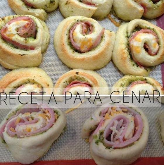 receta para cena http www hagodieta com