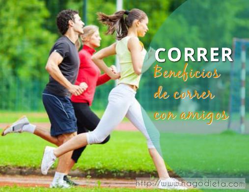 beneficios correr http www hagodieta com