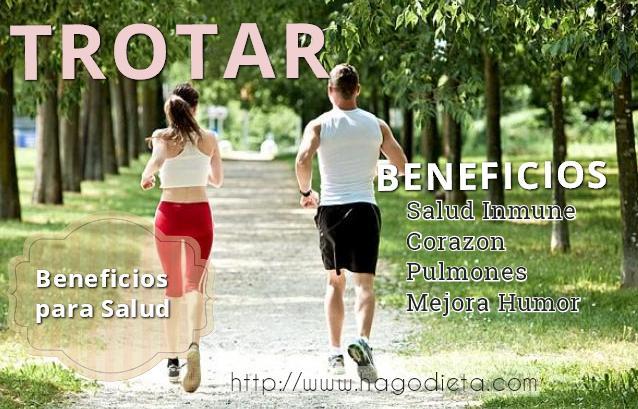 beneficios-trotar-http-www-hagodieta-com