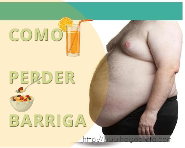 como perder barriga http www hagodieta com