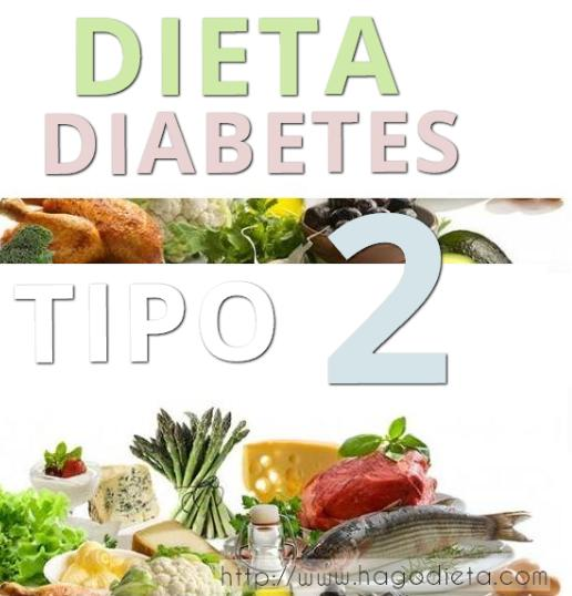 dieta diabetes tipo 2 http www hagodieta com