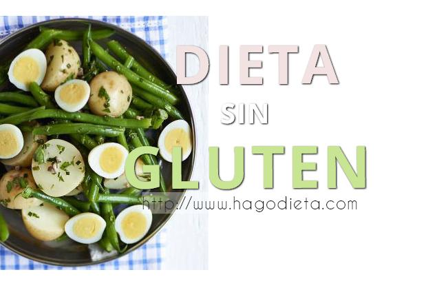 dieta sin gluten http www hagodieta com