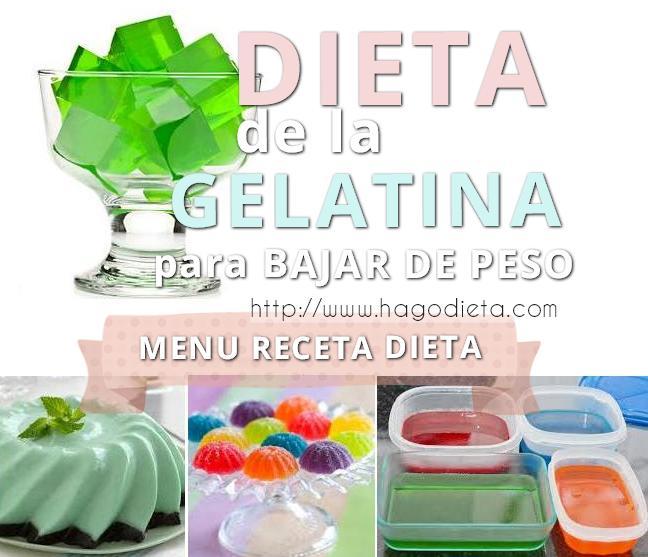 dieta-gelatina-bajar-peso-http-www-hagodieta-com