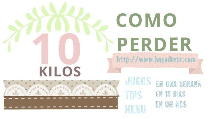 como-perder-10-kilos-http-www-hagodieta-com