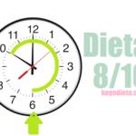 dieta 8 horas