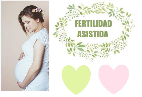 fertilidad asistida