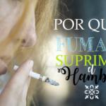 fumar dieta hambre